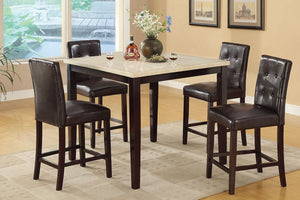 F2338 Dining Room Counter Height Table
