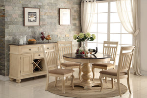 F2341 Dining Room Dining Table