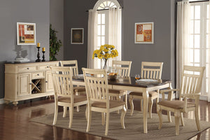 F2343 Dining Room Dining Table