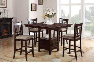 F2346 Dining Room Counter height Table