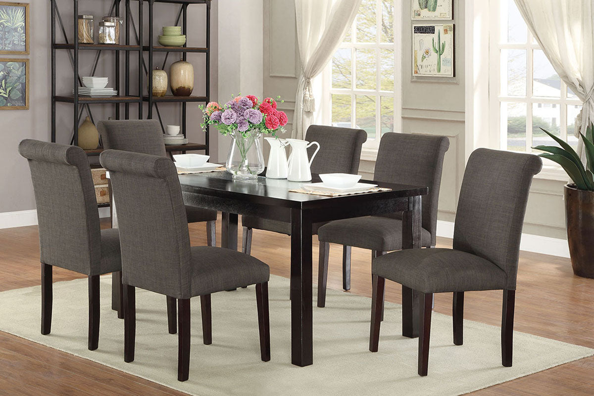 F2366 Dining Room Dining Table