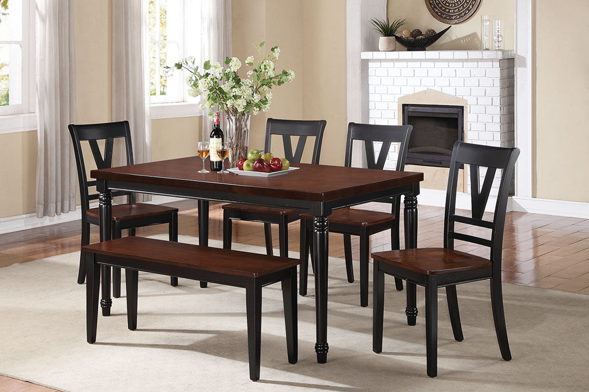 F2386 Dining Room Dining Table