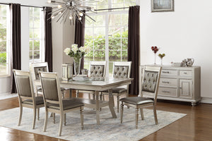 F2430 Dining Room Dining Table