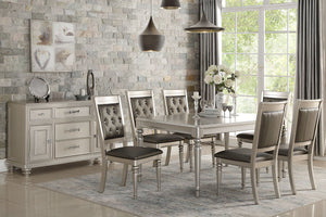 F2431 Dining Room Dining Table
