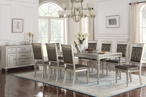 F2432 Dining Room Dining Table