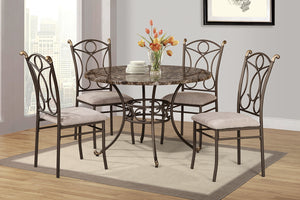 F2440 Dining Room Dining Table