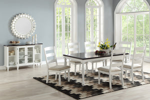 F2467 Dining Room Dining Table