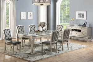 F2472 Dining Room Dining Table