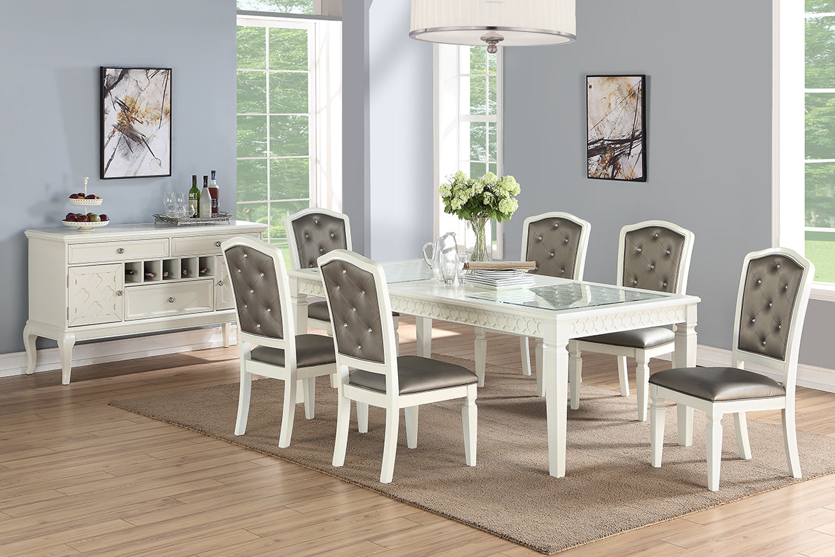 F2474 Dining Room Dining Table