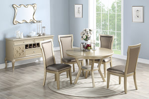 F2476 Dining Room Dining Table