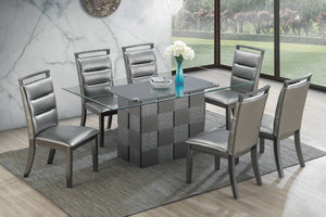 F2484 Dining Room Dining Table