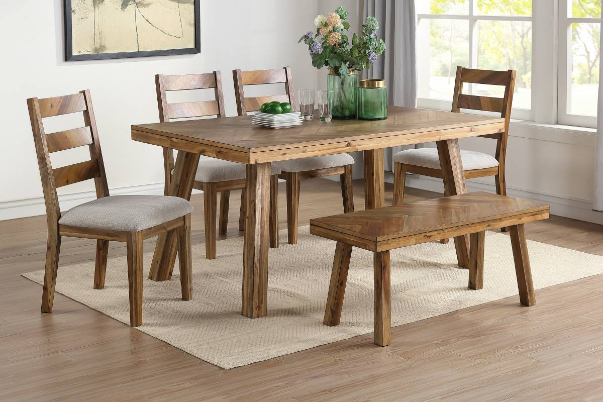 F2490 Dining Room Dining Table