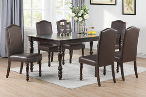 F2491 Dining Room Dining Table