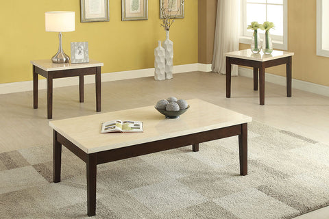 F3126 Living Room 3-Pcs Table Set