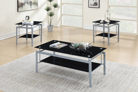 F3148 Living Room 3-Pcs Table Set