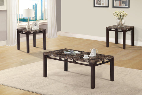 F3150 Living Room 3-Pcs Table Set