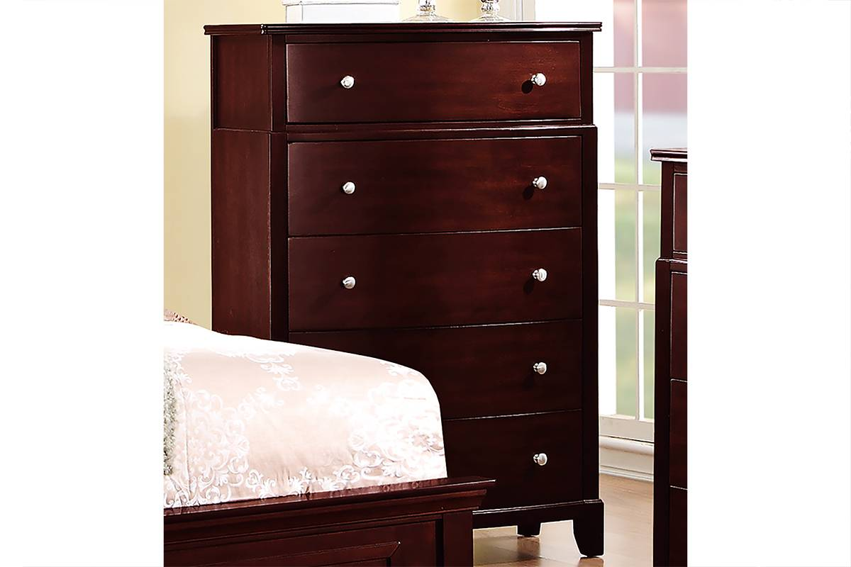 F4338 Bedroom Chest