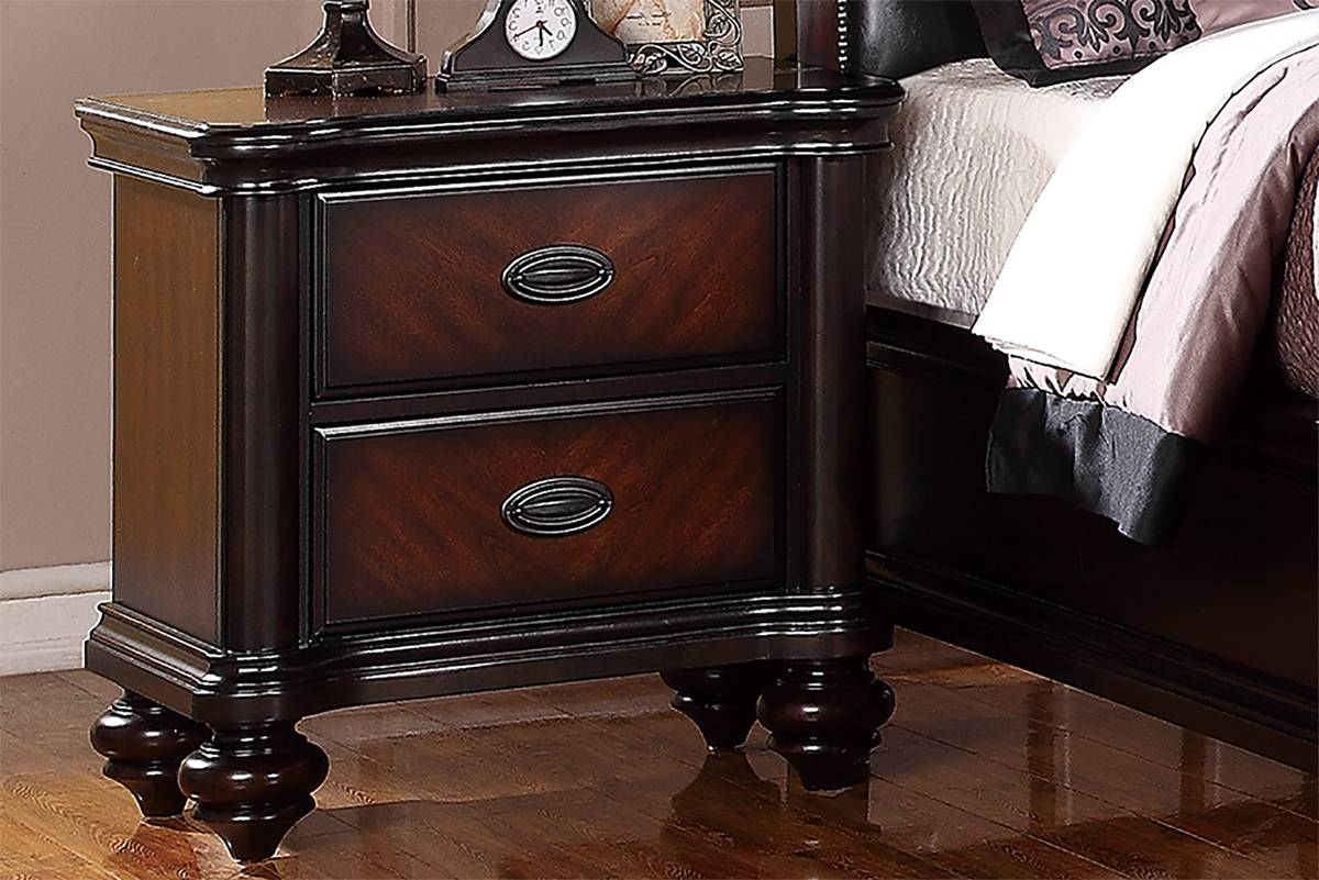 F4527 Bedroom Night Stand