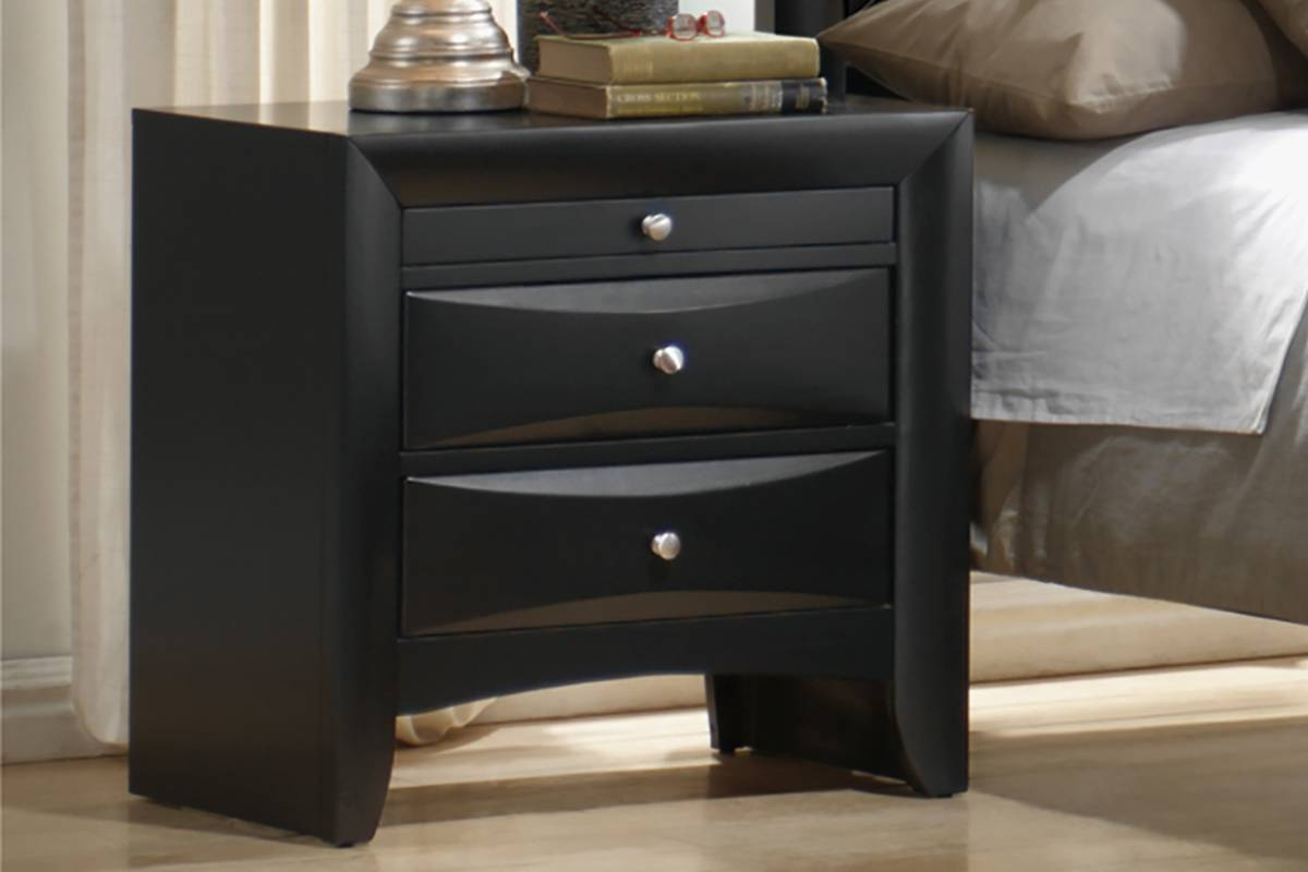 F4569 Bedroom Night Stand
