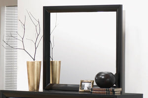 F4570 Bedroom Mirror