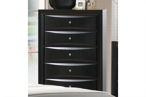 F4572 Bedroom Chest
