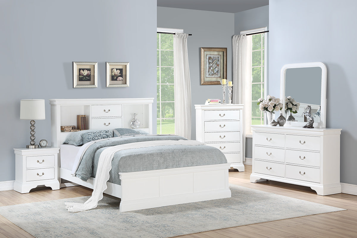 F4718 Bedroom Chest