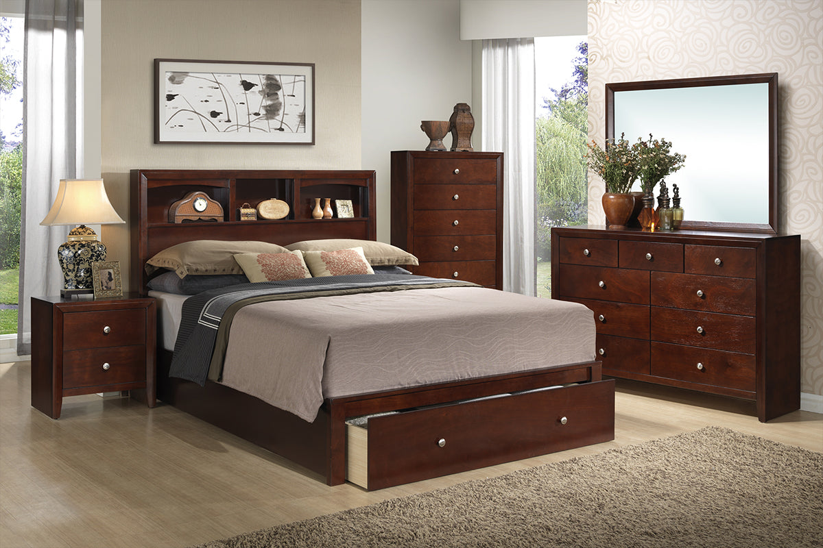 F4776 Bedroom Nightstand