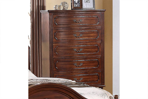 F4824 Bedroom Chest