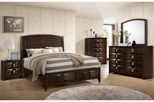 F4876 Bedroom Chest