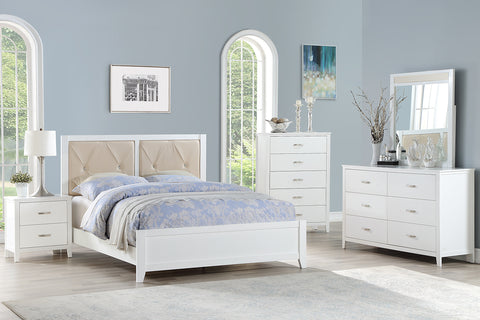 F4956 Bedroom Nightstand