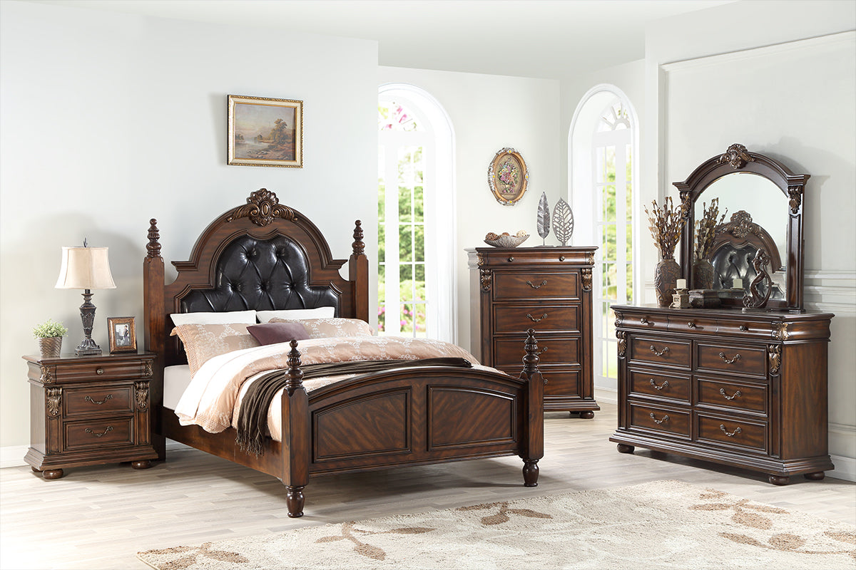 F4989 Bedroom Chest