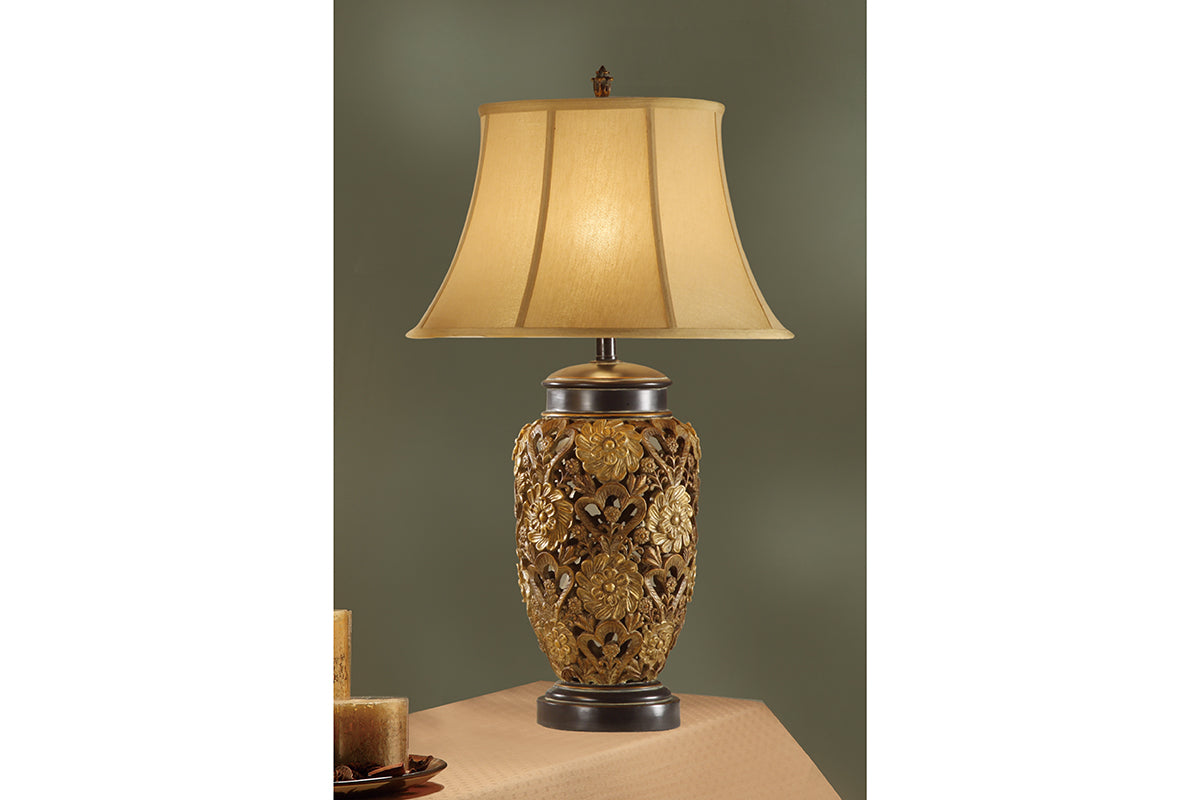 F5219 Accessories Table Lamp