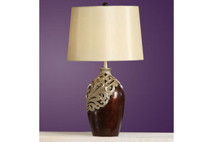 F5293 Accessories Table Lamp