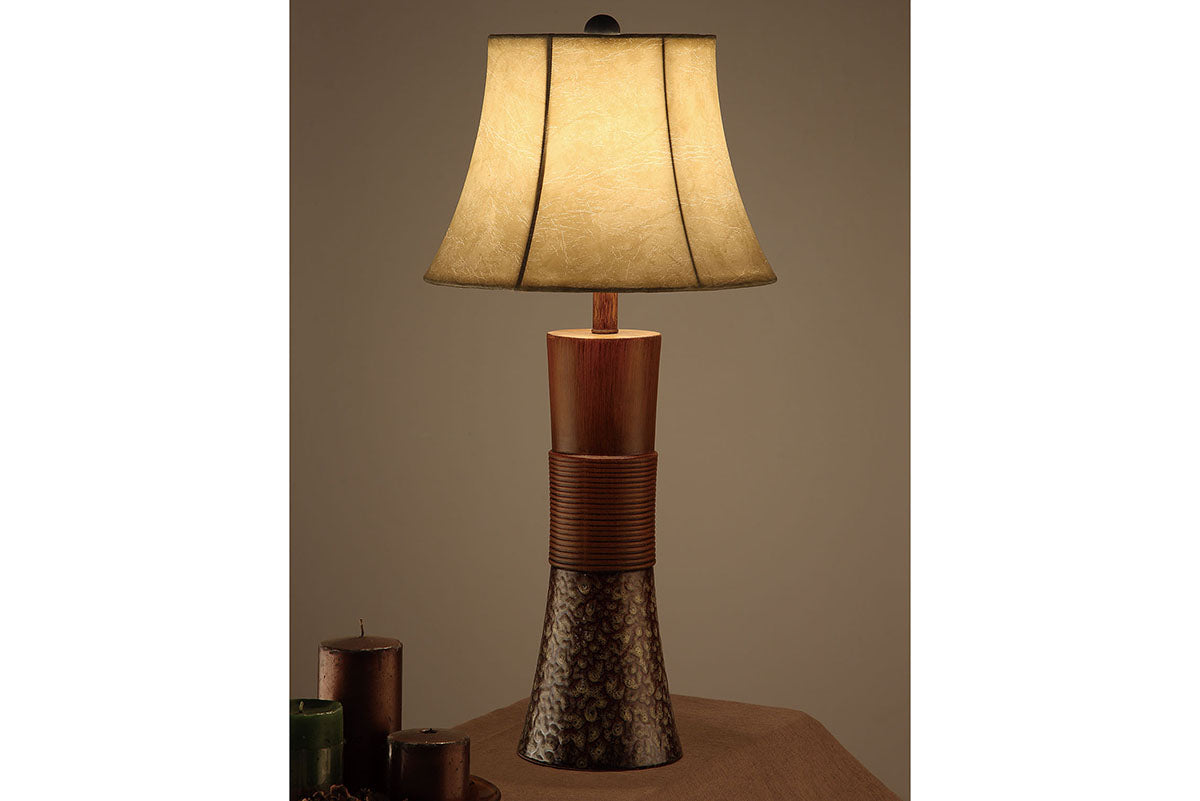 F5337 Accessories Table Lamp