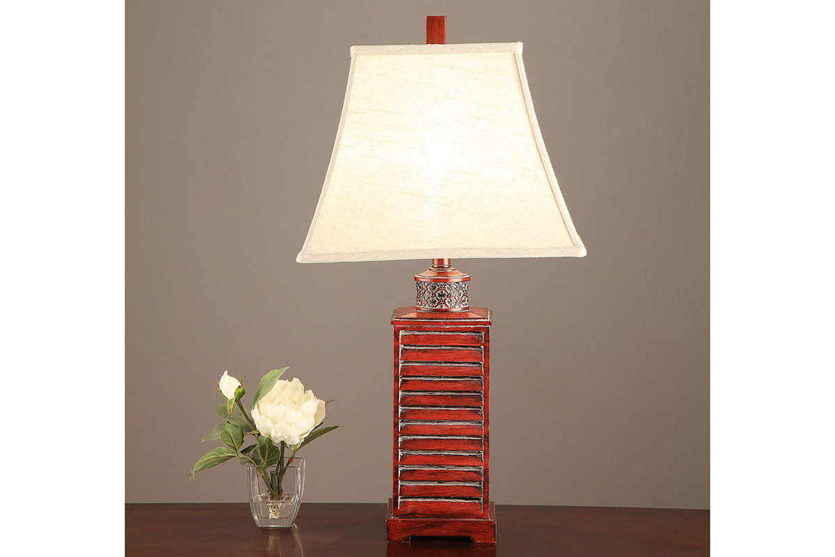 F5341 Accessories Table Lamp
