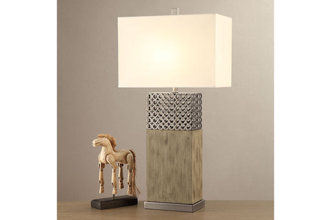 F5344 Accessories Table Lamp