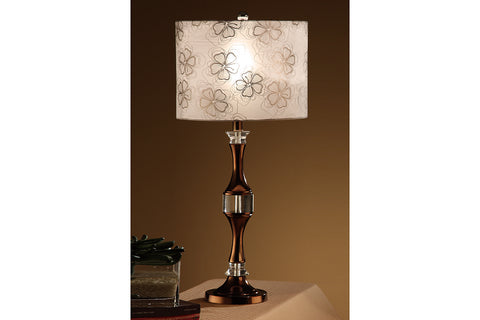 F5345 Accessories Table Lamp