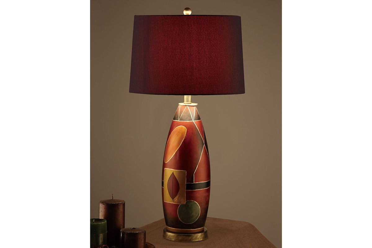 F5346 Accessories Table Lamp