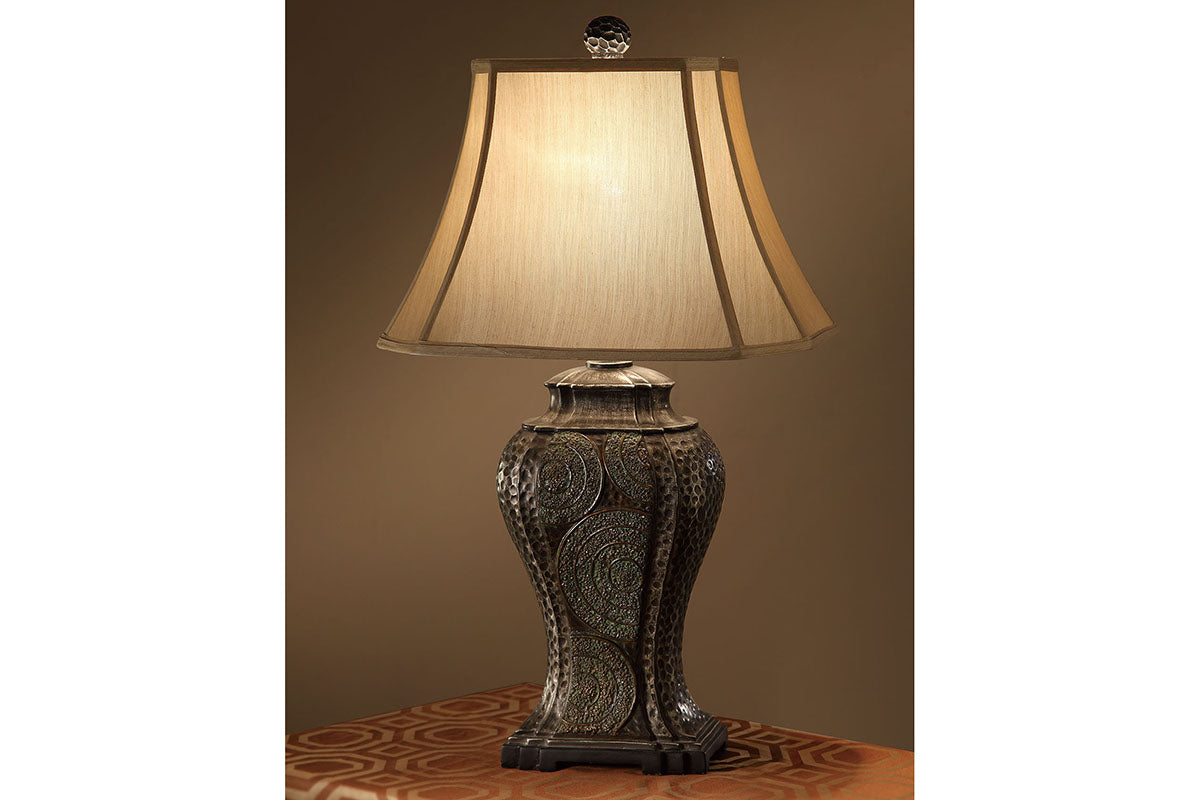 F5347 Accessories Table Lamp