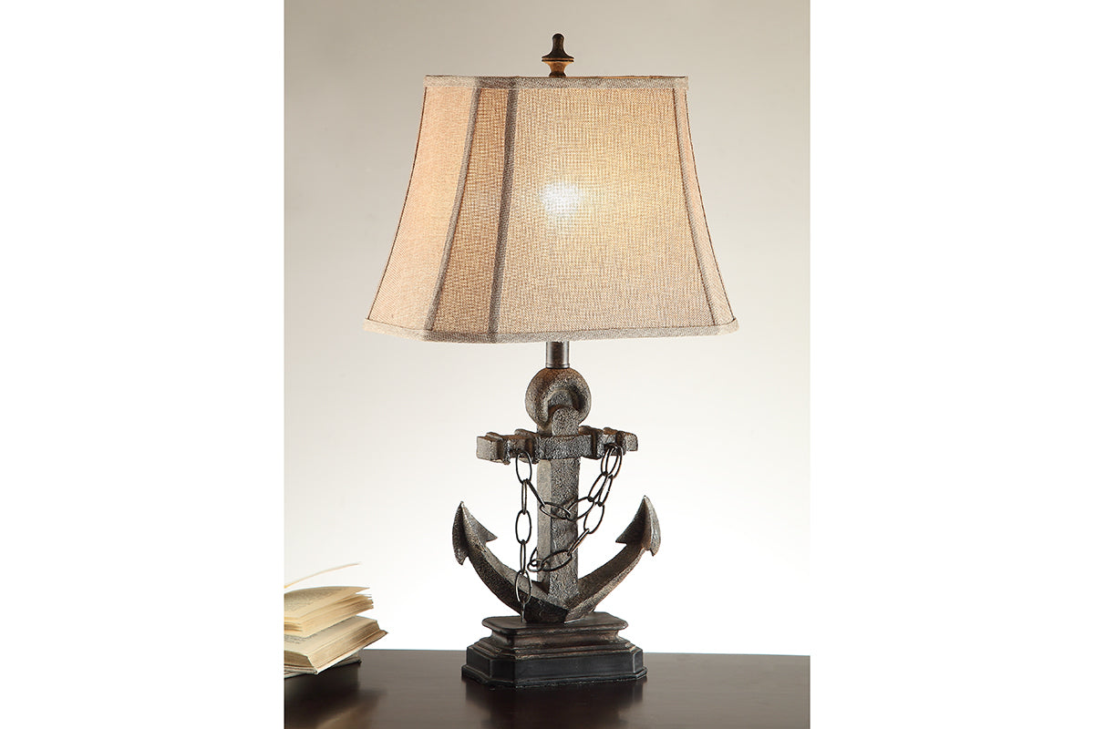 F5376 Accessories Table Lamp