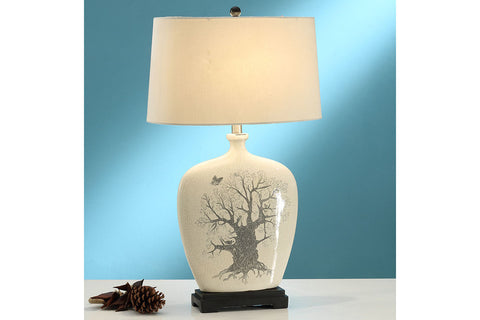 F5381 Accessories Table Lamp