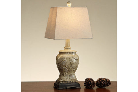 F5385 Accessories Table Lamp
