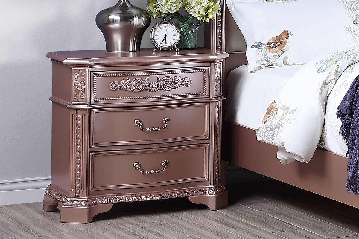 F5401 Bedroom Night Stand