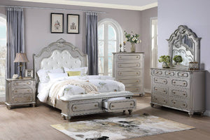 F5409 Bedroom Chest