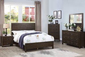F5419 Bedroom Chest