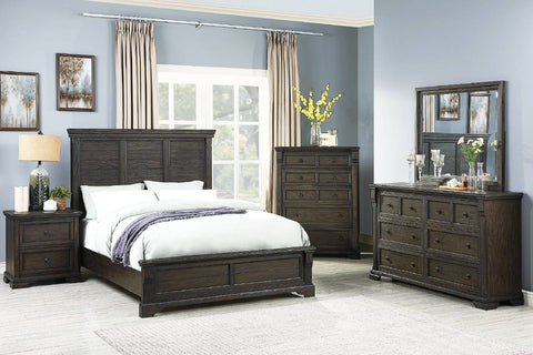F5434 Bedroom Chest