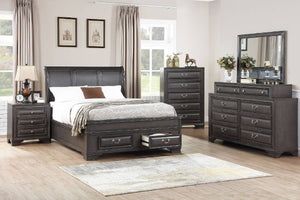F5439 Bedroom Chest