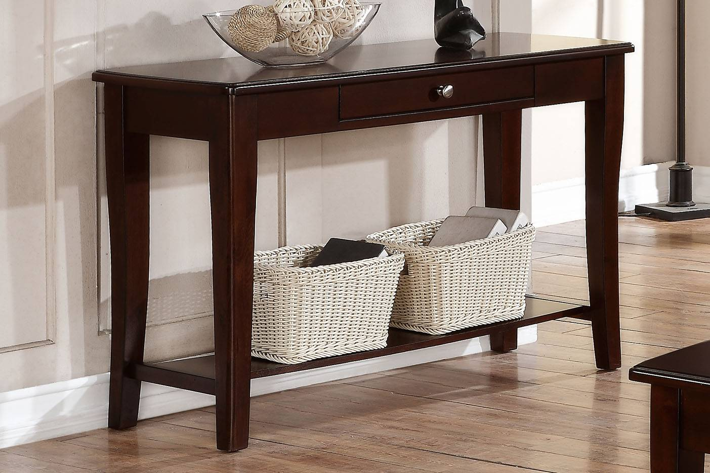 F6278 Living Room Console Table