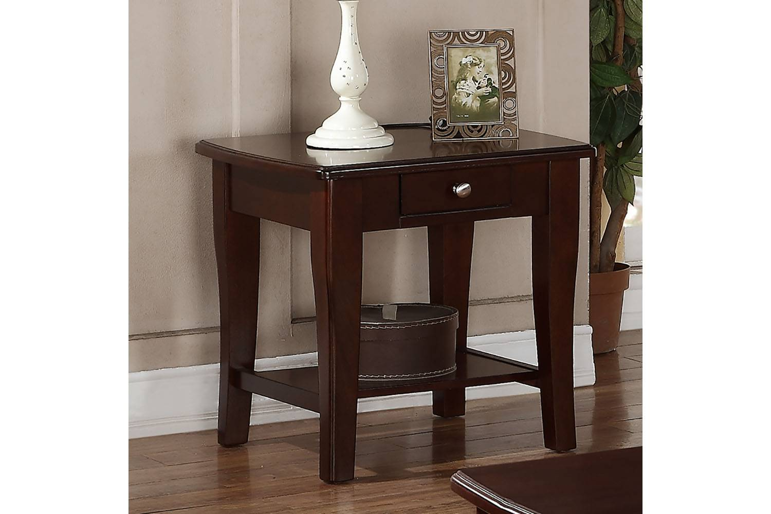 F6280 Living Room End Table
