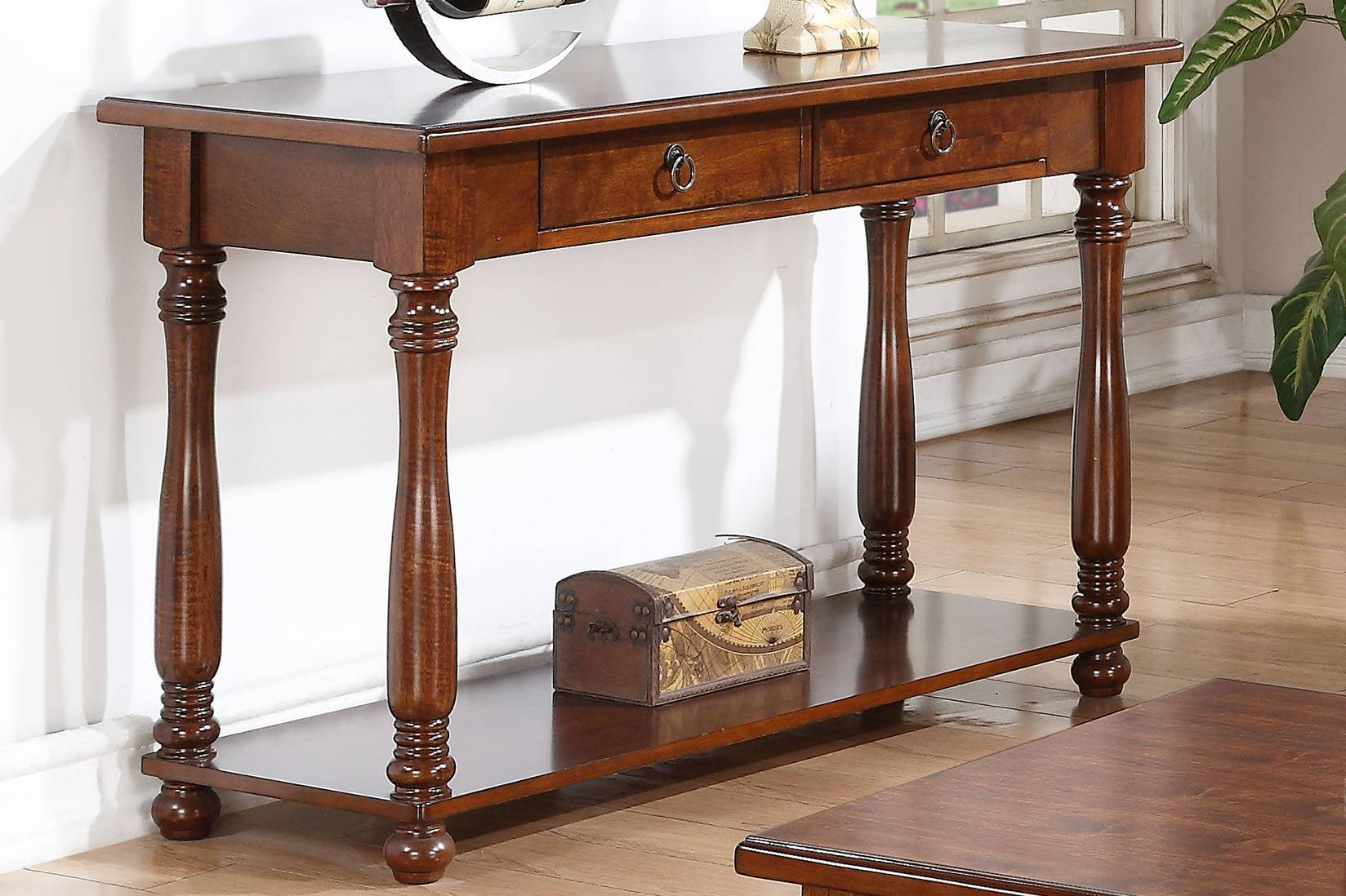 F6326 Living Room Console Table